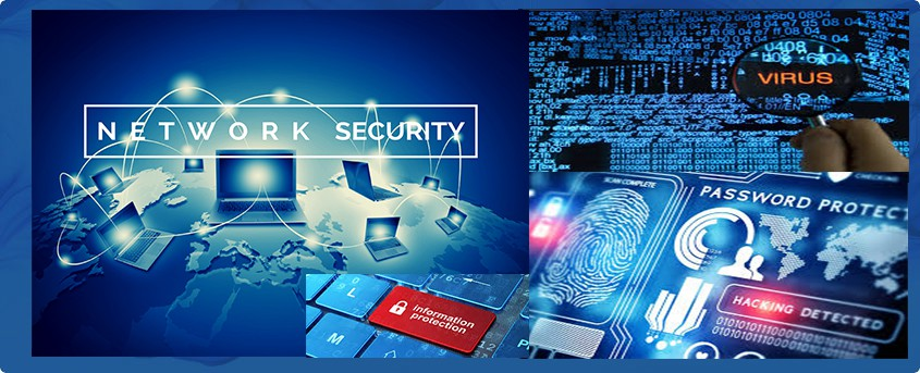 Networking and Security Lanzarote