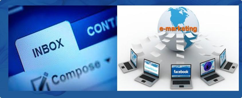 Email Marketing | Web Diseno | Web Desarollo Lanzarote