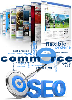 Ecommerce Lanzarote , SEO, Online Store Creation, Multiple Platforms, IT Support Lanzarote